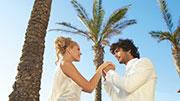 Corfu Wedding Creation