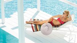Luxury Services at Mykonos