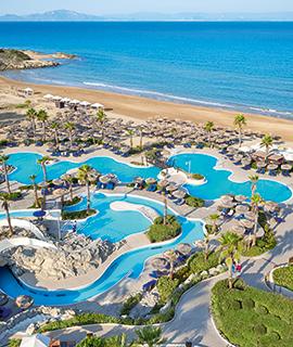Kyllini Beach Resort All Inclusive