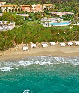4 Amazing Hotels